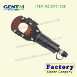 (CC-50B) Cortador hidráulico do cabo (cabeça de estaca)