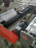 パキスタンのための機械を作るフルオートマチックの高速Tシャツ袋