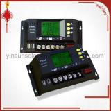 regolatore solare della carica dell'affissione a cristalli liquidi di 24V o di 12V 15A PWM