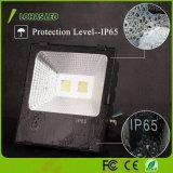 Luz de inundação ao ar livre do diodo emissor de luz do poder superior 100W do uso IP65
