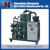 Usado tratamento de óleo, óleo do transformador / Óleo Isolante Purificação