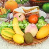 مجموعة واسعة من الفاكهة الاصطناعي