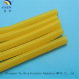 La FDA classifica il tubo di gomma a temperatura elevata del silicone per alimento