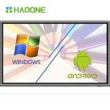LCD TVの大きいフォーマットの対話型のタッチスクリーンLED