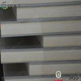 Доска пены полистироля PVC доски составной выбитая панелью