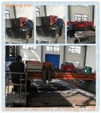 Compressor seco DH650 do rolo do cloreto do potássio