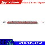 Stromversorgung der konstanten Spannungs-24V-24W ultradünne LED