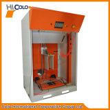 Centro di distribuzione del rivestimento della polvere per i cambiamenti di colore veloce