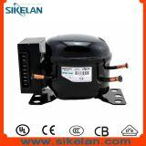 Modèle neuf 12 volts 24 compresseurs scellés hermétiques de congélateur d'énergie solaire de C.C de volt de réfrigérateur de petite taille de réfrigérateur pour le véhicule Qdzh30g 86W