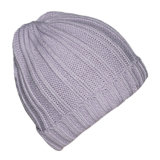 Commercio all'ingrosso polare del cappello del Beanie del panno morbido del Crochet del Beanie su ordinazione del Knit