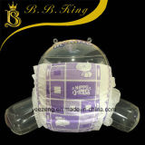 Qualitäts-schläfrige Baby-Windel mit elastischem Bund in Jinjiang