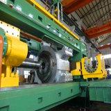 Système en aluminium de presse de refoulage pour 4000t