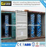 ISO исправил 20 футов распространителя полуавтоматного механически контейнера поднимаясь