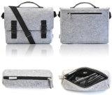 Chemise de sacs de tablette de cahier d'ordinateur portatif d'ordinateur de feutre pour la promotion