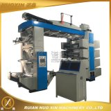 Belt Drive 8 Kleur Stack Type Flexographic Machine (NuoXin)