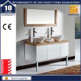 """36 """" 새로운 높은 광택 페인트 백색 페인트 목욕탕 허영 단위"""