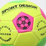 Petit ballon de soccer miniature pour enfants Élève