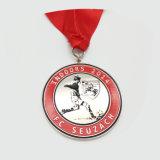 3D Runing 터어키 Shapeals를 가진 기념품에 의하여 주문을 받아서 만들어지는 금속 스포츠 메달