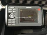 Scanner van de Ultrasone klank van de Apparatuur van de Ultrasone klank Palmtop van Ce de Volledige Digitale Veterinaire