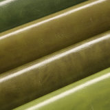 Couro barato da mobília do PVC do plutônio da alta qualidade quente nos EUA