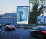 Schermo di visualizzazione del LED di pubblicità esterna di colore completo di alta luminosità (SMD P5/P6/P8)
