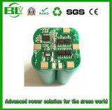 Batterie PCBA/BMS/PCM de Li-ion/Li-Polymer pour le paquet de 4s 17vbattery
