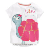 최신 판매 아이 소녀의 t-셔츠