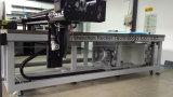 Excellente pompe de vide de glissière de côté de ventilateur de boucle de la performance 4KW pour l'imprimante à plat