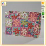 Zoll gedruckter Papiergeschenk-verpackenbeutel (GL-OEM-008)