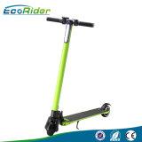 Foldable Eスクーターの24V 8.8ah電池が付いている電気蹴りのスクーター