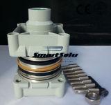 Cilindro pneumático de alumínio personalizado
