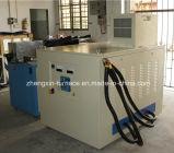Machine de pièce forgéee chaude à haute fréquence de Rod de chauffage par induction