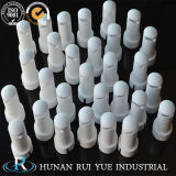 Parti di ceramica personalizzate dell'indennità eccellente per le applicazioni industriali