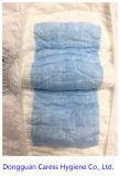 使い捨て可能な極度の品質の整形パッドのおむつ