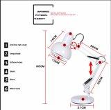Medizinische Infrarotlampen-rotes Licht-Therapie-Karosserien-Schmerz-Therapie