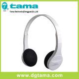 Disturbo leggero di disegno della fabbrica della Cina che annulla la cuffia della radio di Bluetooth 4.0