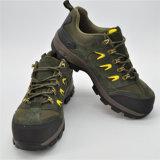 流行の革上部の安全靴の最小の順序1000 Ufa043