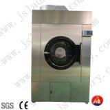 Servicio de lavandería Secadora / comerciales secadora de ropa de ropa / Industriales 100kgs (CE & ISO90010