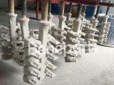 coupeur de côté de rechange de dents de position de machines de pièces de rechange de l'excavatrice 61e3-3534