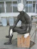 Ursprungs-Entwurfs-männliche Mannequin-Skulptur für angepasst