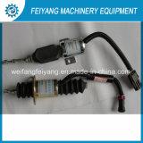Válvula de solenóide do motor de Wd615 Wp10 Wp12 Weichai