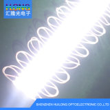 DC12V LEIDENE van de LEIDENE Spaanders 0.5W CE/RoHS van de Verlichting Modules