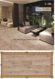 Mattonelle di legno della stanza da bagno multipla di disegno