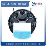 Aspirapolvere di ricarica astuto del robot di prezzi bassi del pavimento automatico di pulizia dell'elettrodomestico Cina