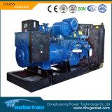 Générateur à un aimant permanent se produisant diesel électrique de Genset d'excitateur sans frottoir de pouvoir