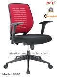 Cadeira de couro chinesa do gerente do giro da tarefa do hotel do escritório (B800-2)