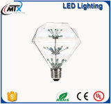 최신 판매 2W 에너지 절약 LED 전구