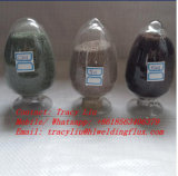 Flux Sj101g, flux en bon état 10.71 de poudre de soudure (SCIE) d'Esab