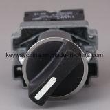 ハンドルのタイプLa118kb Seiresの押しボタンスイッチ