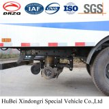 7cbm Dongfeng trockener Typ Straßen-Kehrmaschine-Wäsche-LKW